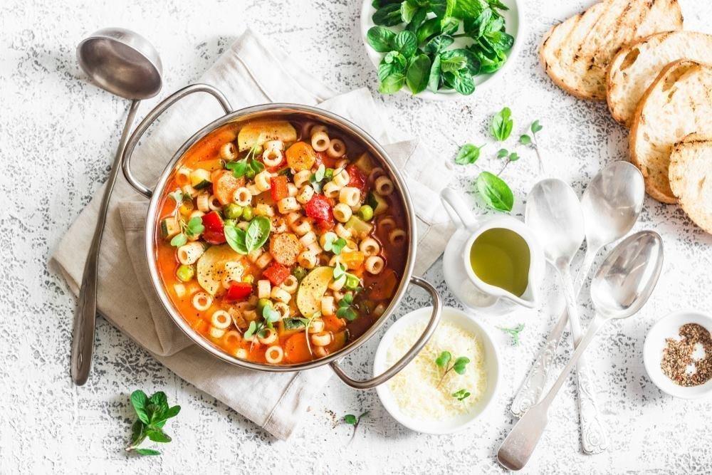 Как можно исправить пересоленные блюда