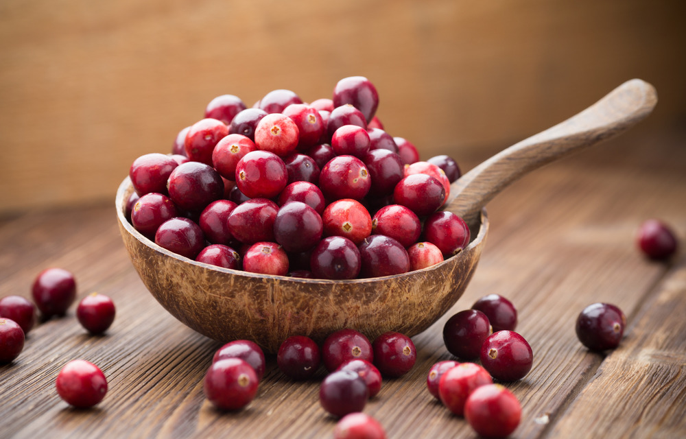 Самые полезные ягоды для иммунитета • INMYROOM FOOD