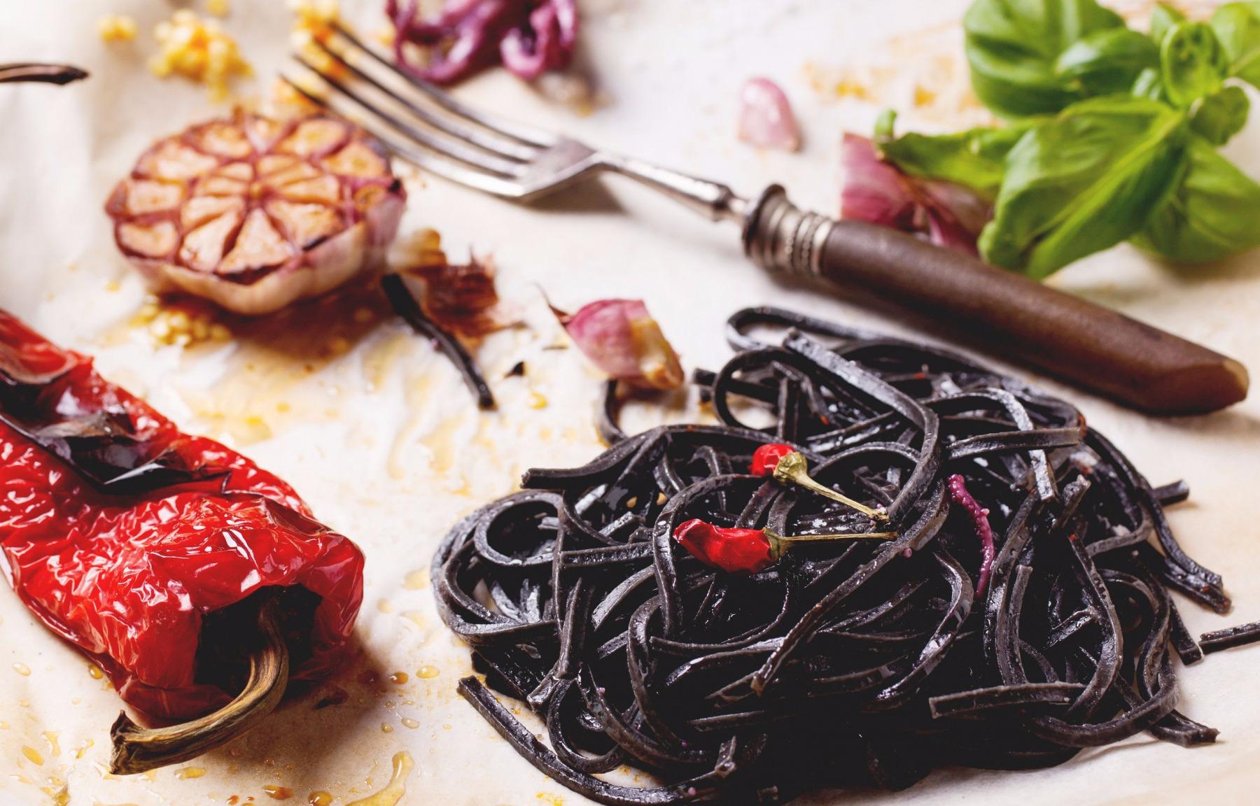 Каракатица и чернила каракатицы – что это, и как эти продукты можно использовать в кулинарии?