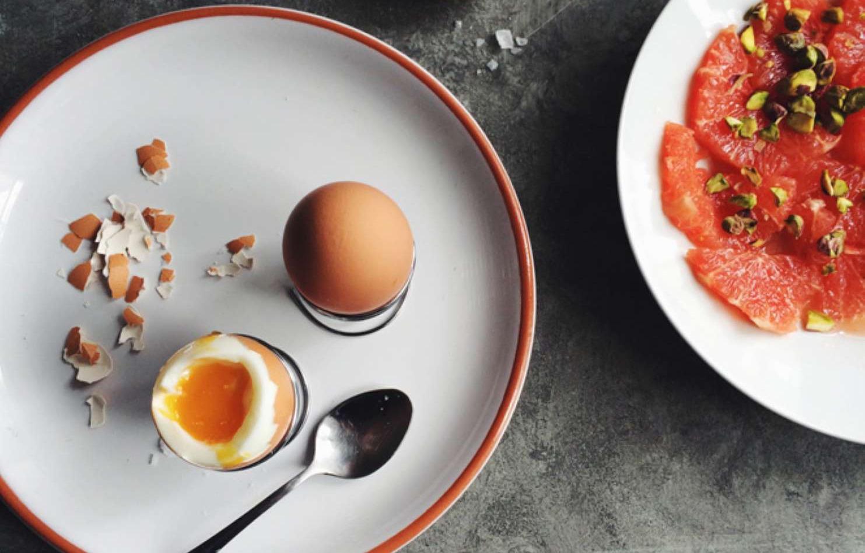 Похудение На Грейпфрутах И Яйцах. Диета на яйце и грейпфруте
