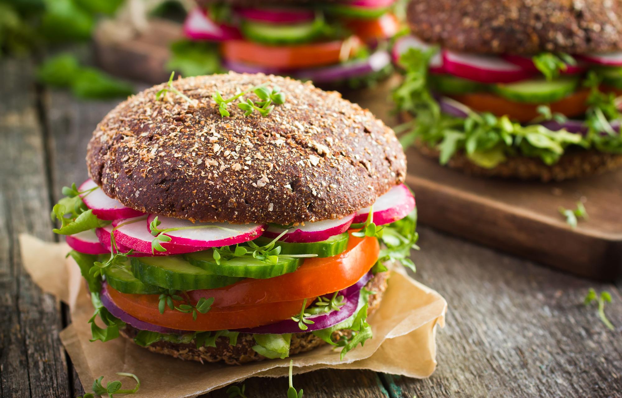 Как сделать фастфуд полезным: 7 эффективных советов • INMYROOM FOOD