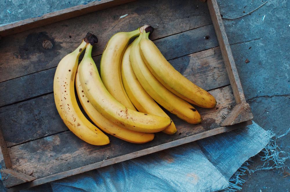 польза бананов в картинках ним начали появляться