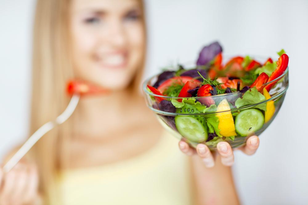 Индивидуальные диеты похудения