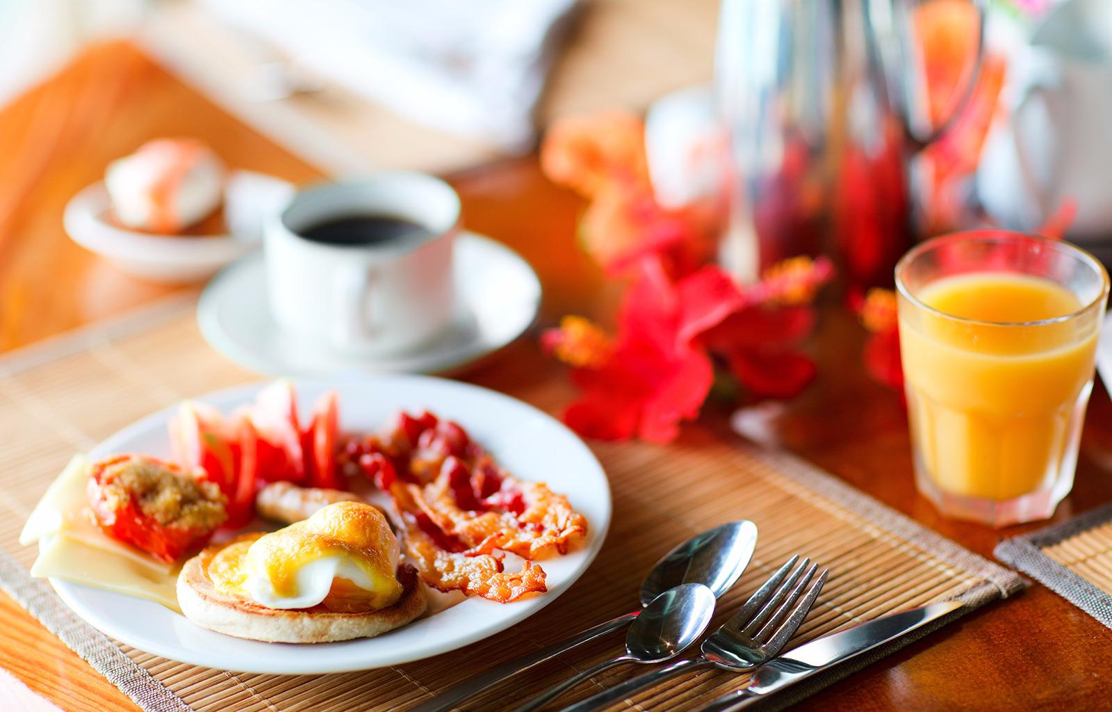 Низкокалорийные рецепты из яиц