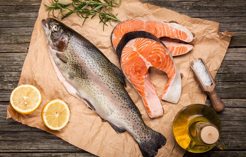 Какие продукты с высоким содержанием жиров можно есть без страха поправиться • INMYROOM FOOD