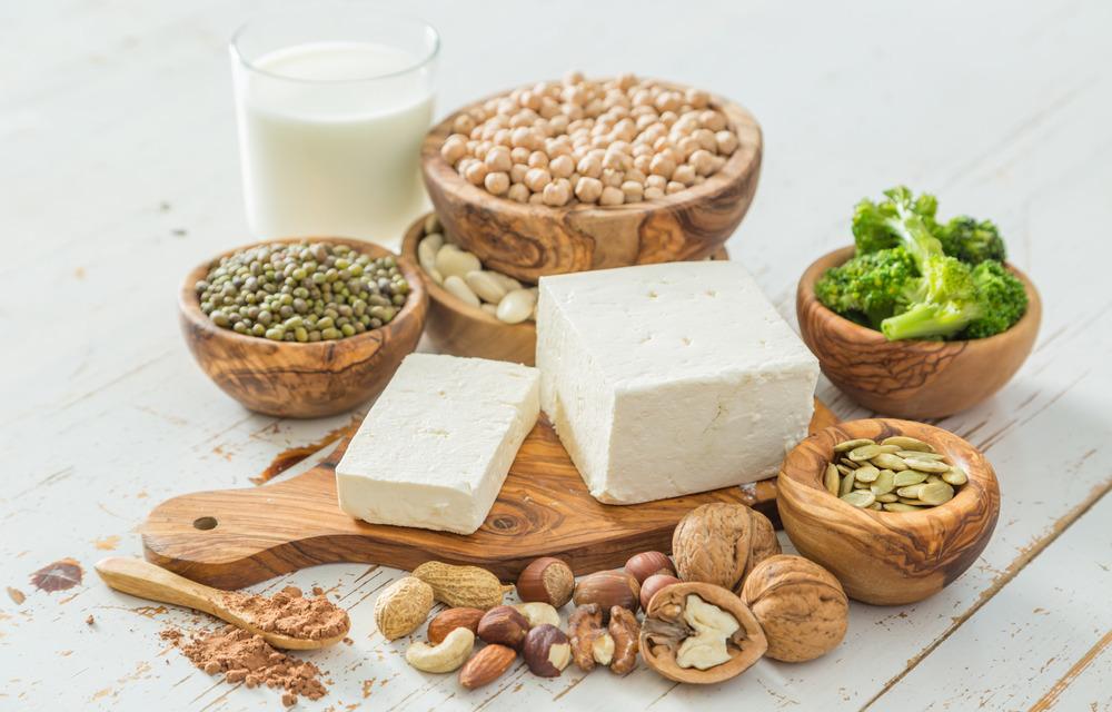 Молочная Диета Протеин.