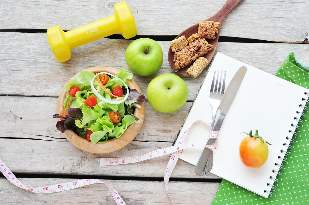 худеешь ли от правильного питания