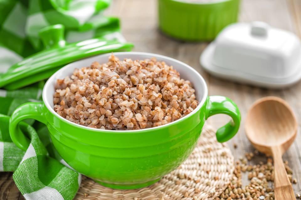 Рецепт Гречневой Диеты И Результаты. Гречневая диета: меню для похудения и результаты