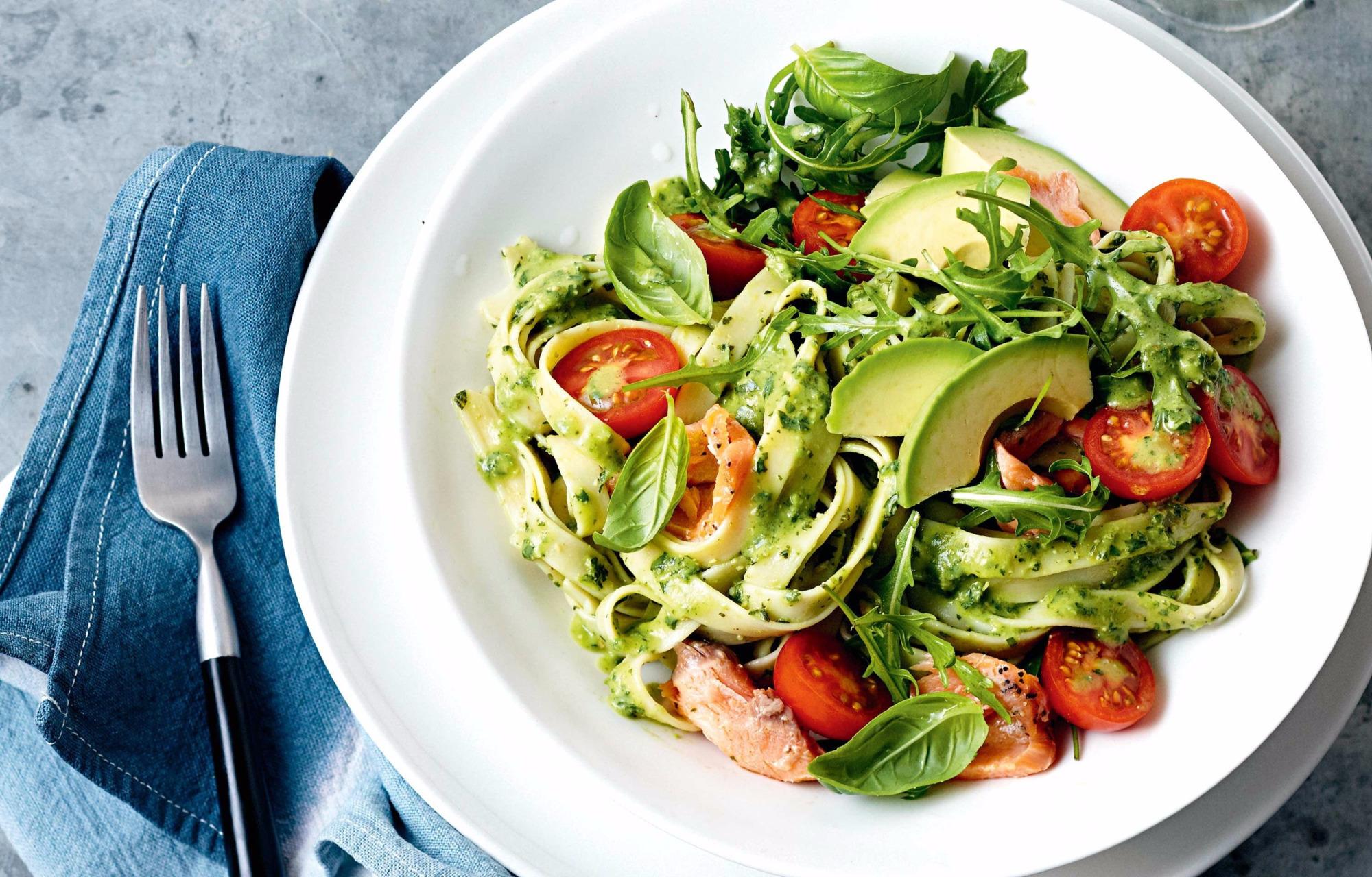 Картинки с рецептами салатов для правильного питания способны