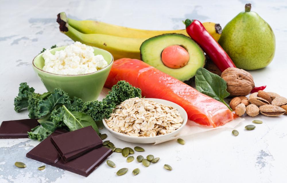 Гормональная диета для здоровья и похудения