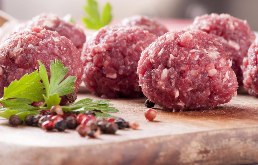 Как сделать фарш без мясорубки: простые способы