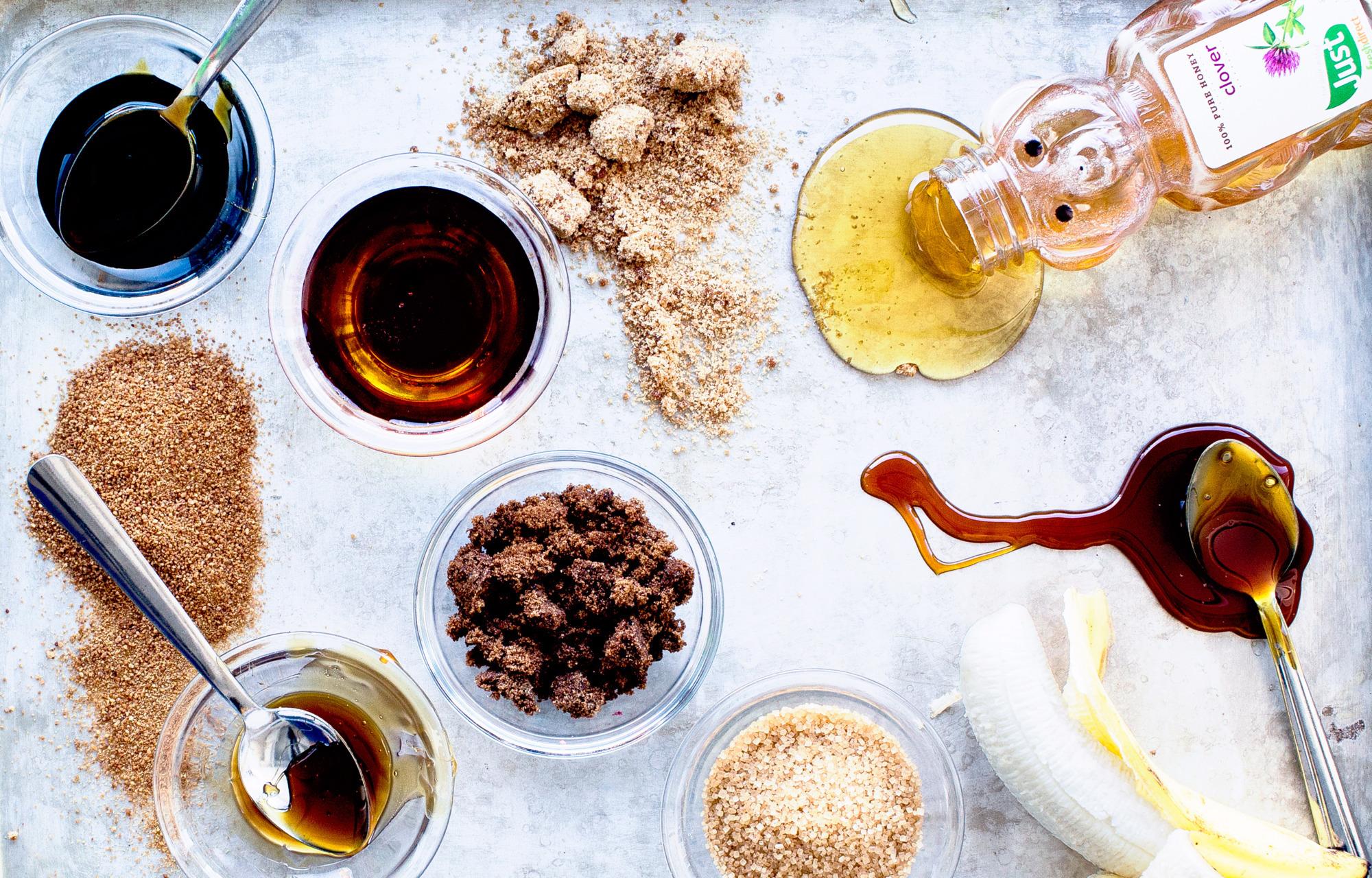 Сахарозаменители – обзор, польза натуральных заменителей сахара