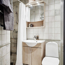Фото из портфолио STORKGATAN 2C – фотографии дизайна интерьеров на INMYROOM
