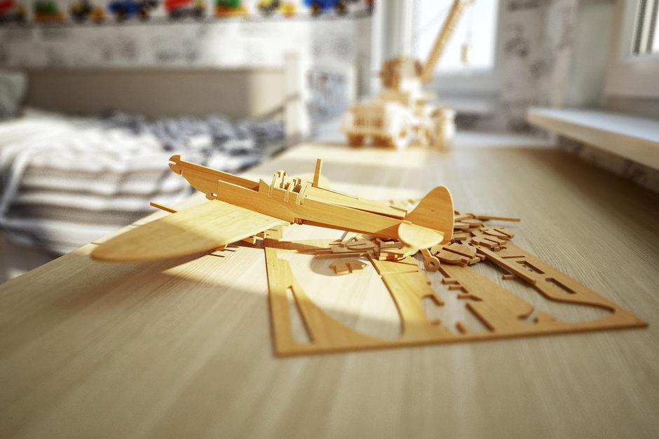 Фотография:  в стиле , Классический, Квартира, Проект недели, Москва, Ануш Аракелян, П-3М – фото на InMyRoom.ru