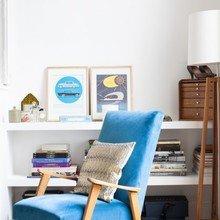 Фото из портфолио Новый дом для Молодой семьи – фотографии дизайна интерьеров на INMYROOM