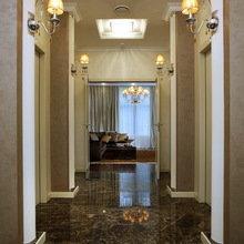Фото из портфолио Квартира в стиле Ар-деко 200 кв.м. – фотографии дизайна интерьеров на InMyRoom.ru
