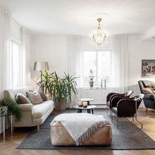Фото из портфолио Очаровательный вневременной скандинавский дизайн – фотографии дизайна интерьеров на InMyRoom.ru