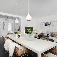 Фотография: Кухня и столовая в стиле Скандинавский, Декор интерьера, Квартира, Дом, Декор – фото на InMyRoom.ru