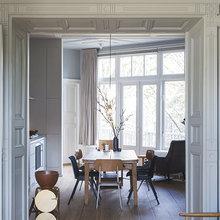 Фото из портфолио Сумбурный интерьер...  – фотографии дизайна интерьеров на INMYROOM