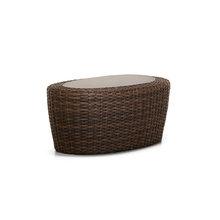 """кофейный столик """"Авела"""" темно-коричневый"""