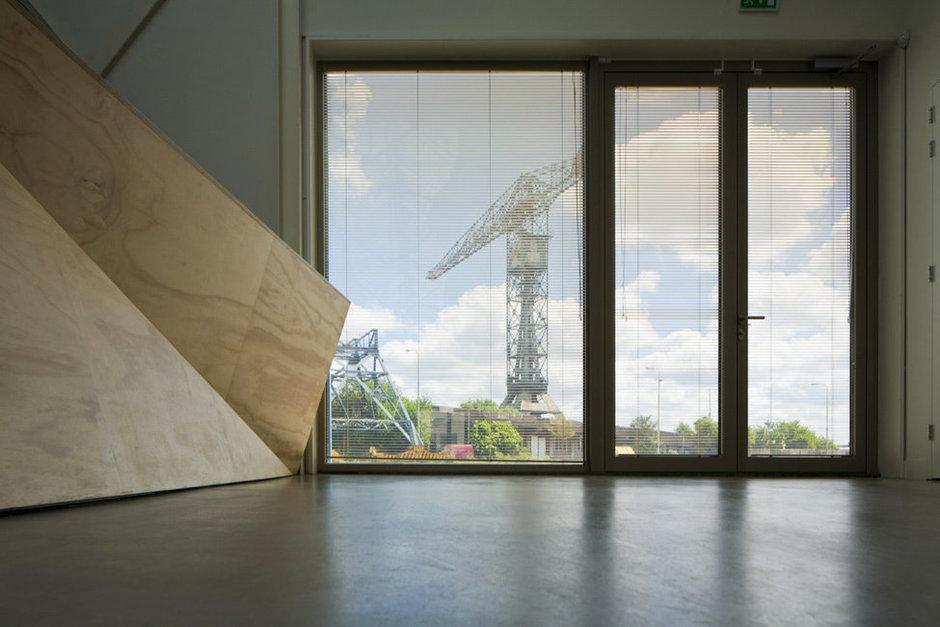 Фотография:  в стиле , Декор интерьера, Офисное пространство, Офис, Дома и квартиры, Проект недели – фото на InMyRoom.ru