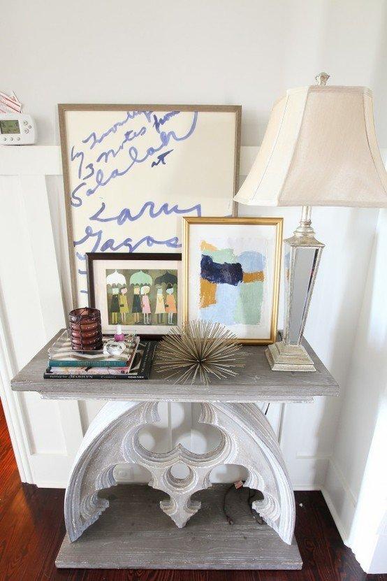 Фотография: Мебель и свет в стиле Прованс и Кантри, Декор интерьера, Хранение, Стиль жизни, Советы – фото на InMyRoom.ru