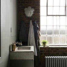 Фото из портфолио  Зелёные яркие пятна в интерьере – фотографии дизайна интерьеров на INMYROOM