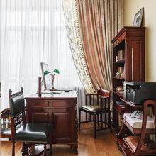 Фото из портфолио Квартира в Доме на Набережной – фотографии дизайна интерьеров на InMyRoom.ru
