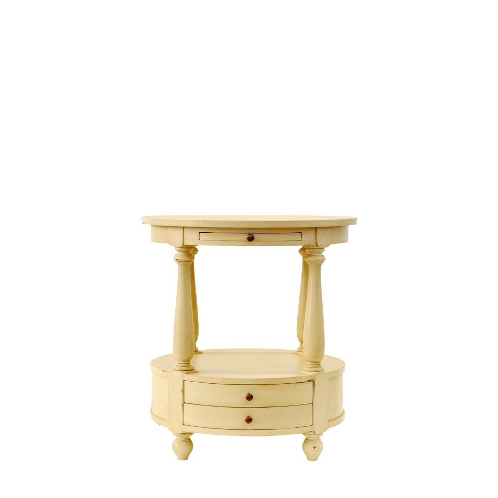 Кофейный столик Stanley Side Table