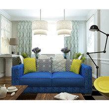 Фото из портфолио Проект квартиры г. Н. Новгород – фотографии дизайна интерьеров на INMYROOM