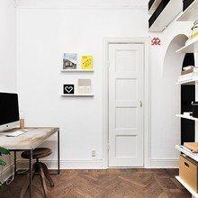 Фото из портфолио Torsgatan 73 – фотографии дизайна интерьеров на InMyRoom.ru