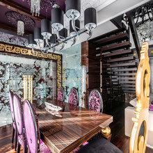 Фото из портфолио Интерьер квартиры в класическом стиле – фотографии дизайна интерьеров на INMYROOM