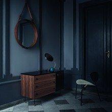 Фото из портфолио Скандинавский дизайн – фотографии дизайна интерьеров на InMyRoom.ru