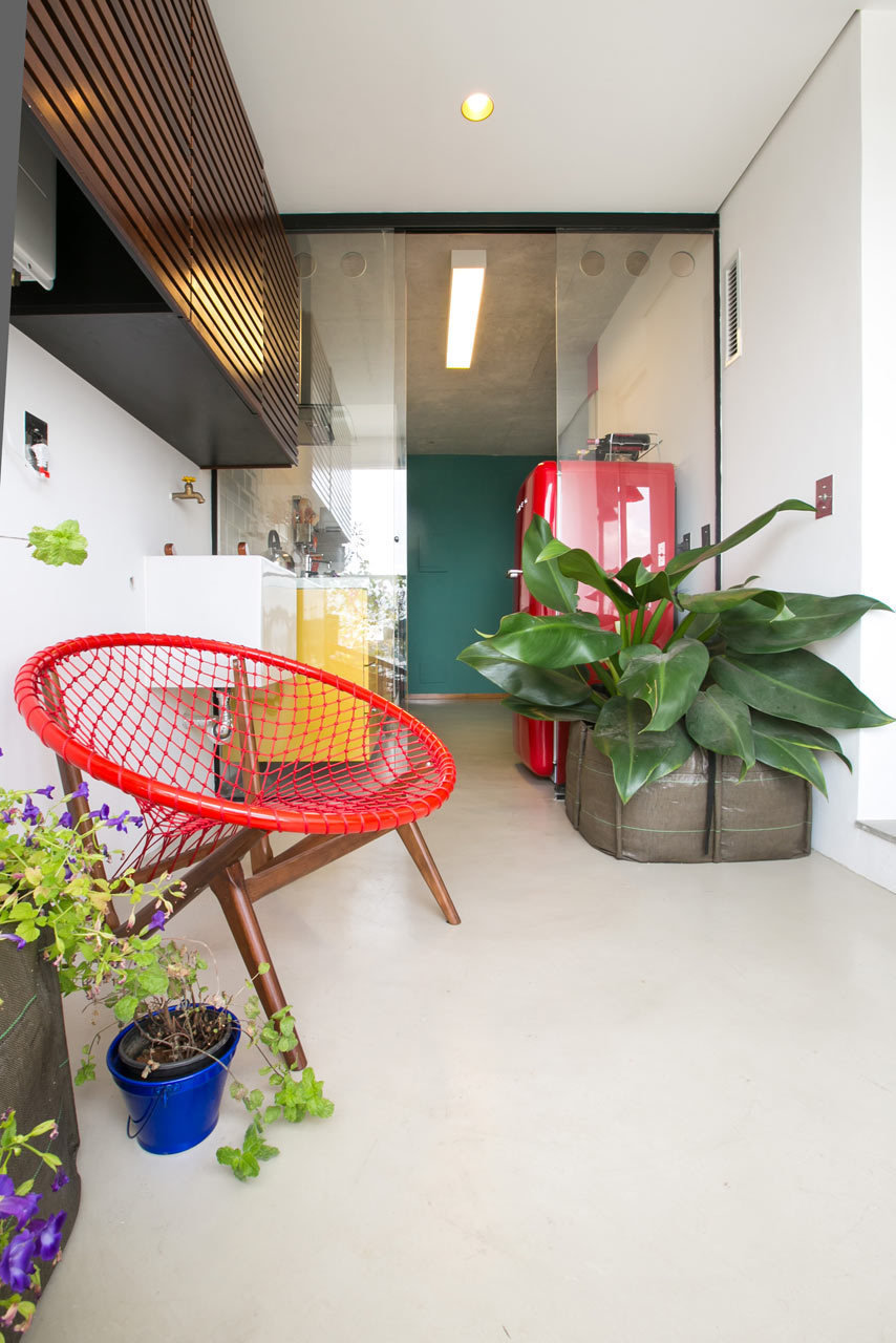 Фотография:  в стиле Скандинавский, Декор интерьера, Малогабаритная квартира, Квартира, Дома и квартиры – фото на InMyRoom.ru