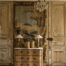 Фотография: Декор в стиле Кантри, Дом, Франция, Дома и квартиры, Прованс – фото на InMyRoom.ru