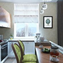 Фото из портфолио Намек на лофт – фотографии дизайна интерьеров на InMyRoom.ru