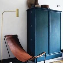 Фотография: Мебель и свет в стиле Лофт, Советы, Синий, Екатерина Савкина, тенденции 2015 – фото на InMyRoom.ru