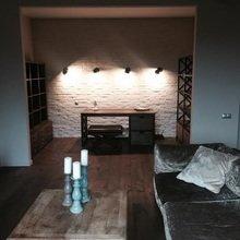 Фото из портфолио Проект квартиры в стиле лофт.  – фотографии дизайна интерьеров на INMYROOM