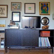 Фотография: Декор в стиле Современный, Квартира, Дома и квартиры, Лос-Анджелес – фото на InMyRoom.ru