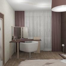 Фото из портфолио 4-х комнатная квартира для 4-х человек – фотографии дизайна интерьеров на INMYROOM