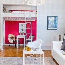 Фото из портфолио Dalagatan 8,  Norrmalm, Стокгольм – фотографии дизайна интерьеров на INMYROOM