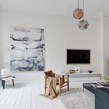 Фото из портфолио Majorsgatan 3 B, Linnéstaden – фотографии дизайна интерьеров на InMyRoom.ru