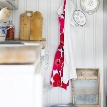 Фото из портфолио Летний домик – фотографии дизайна интерьеров на InMyRoom.ru