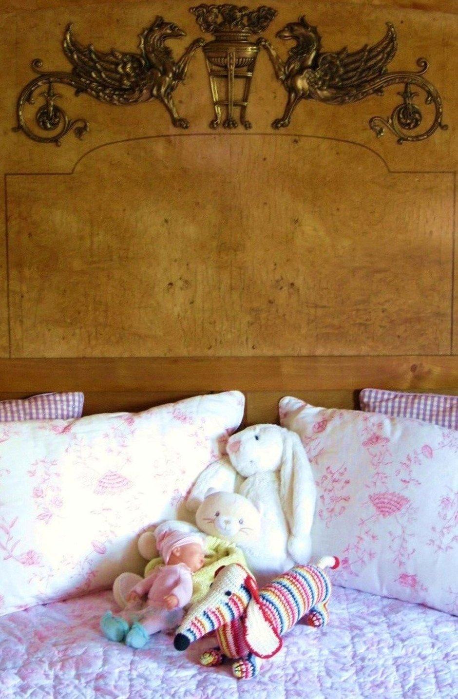 Фотография: Аксессуары в стиле , Детская, Дом, Интерьер комнат, Проект недели – фото на InMyRoom.ru