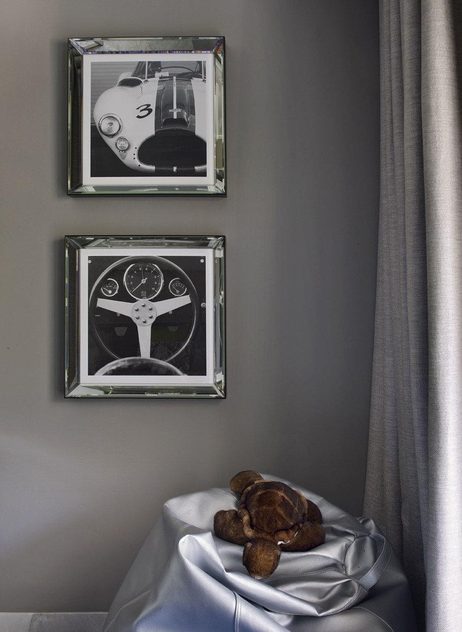 Фотография: Декор в стиле Современный, Классический, Квартира, Испания, Проект недели, Монолитный дом, 4 и больше, Более 90 метров, Татьяна Горшкова, #эксклюзивныепроекты – фото на InMyRoom.ru