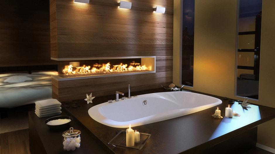 Фотография: Ванная в стиле Минимализм, Советы – фото на InMyRoom.ru