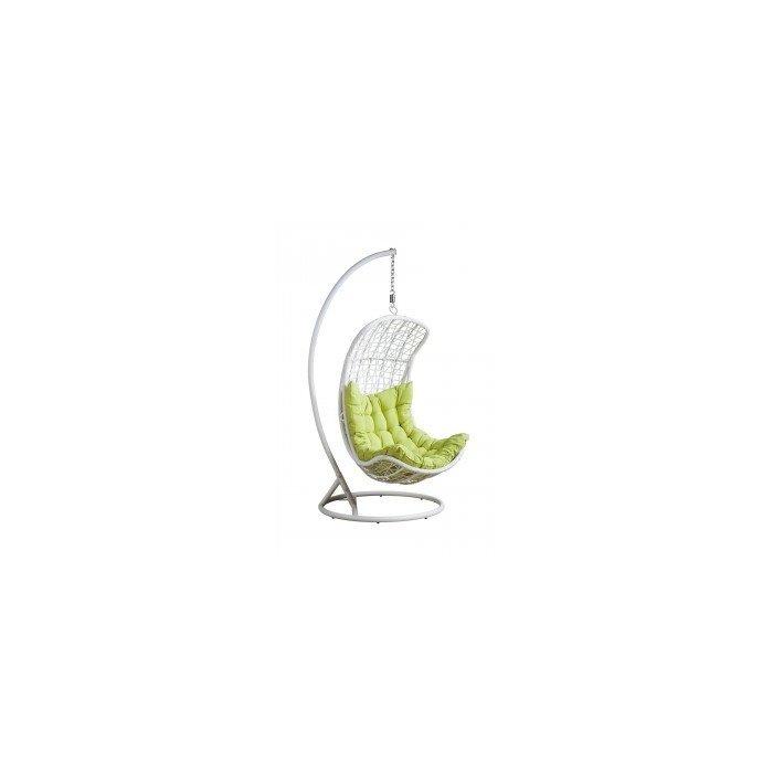 Плетеное кресло Виши