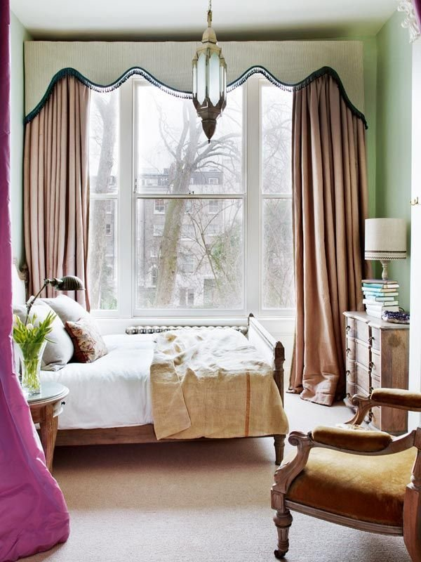Фотография: Спальня в стиле Прованс и Кантри, Декор интерьера, Дом, Декор, Декор дома, Цвет в интерьере – фото на InMyRoom.ru