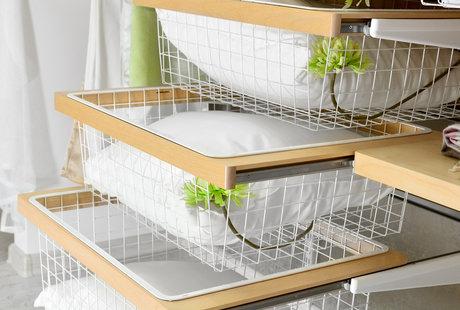 Бесплатно сделаю дизайн проект наполнения для гардеробных комнат, шкафоф-купе, постирочных, кладовых и тд