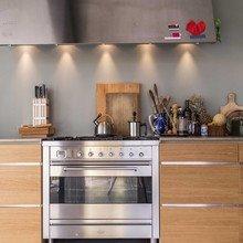 Фото из портфолио Как превратить Ветхий сарай в прекрасный дом? – фотографии дизайна интерьеров на INMYROOM